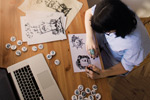 Communication and Creative Arts