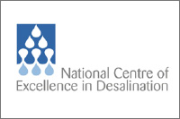 National Centre of Excellence in Desalination