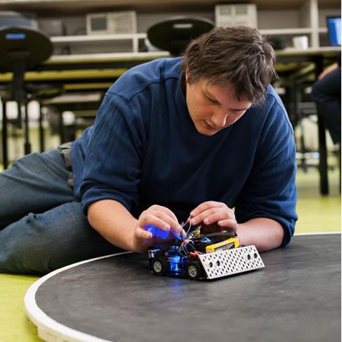 engineering - mechatronics