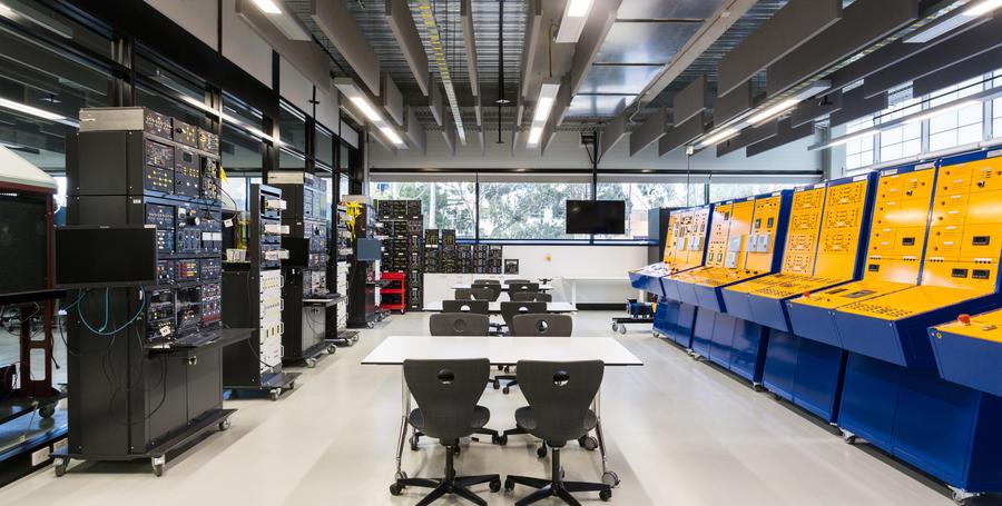 CADET lab