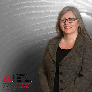 Professor Jane Speight presented at the 77th Scientific Sessions of the American Diabetes Association in San Diego, California.