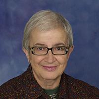 Professor Eva Cox