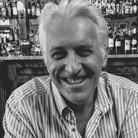 Dr Tim Dunlop