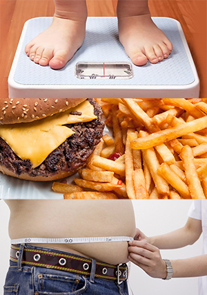 Led by Deakin University's Global Obesity Centre (GLOBE) and the Obesity Policy Coalition (OPC),