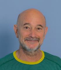 Professor Jon Altman
