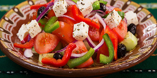 Deakin study shows healthy diet can be cost-effective treatment for depression
