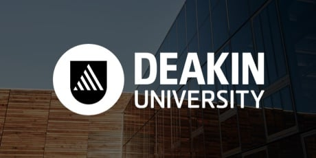 Winner of the 2019/2020 Deakin Alumni Survey