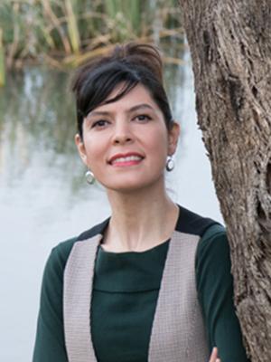 Zahra Ghofrani