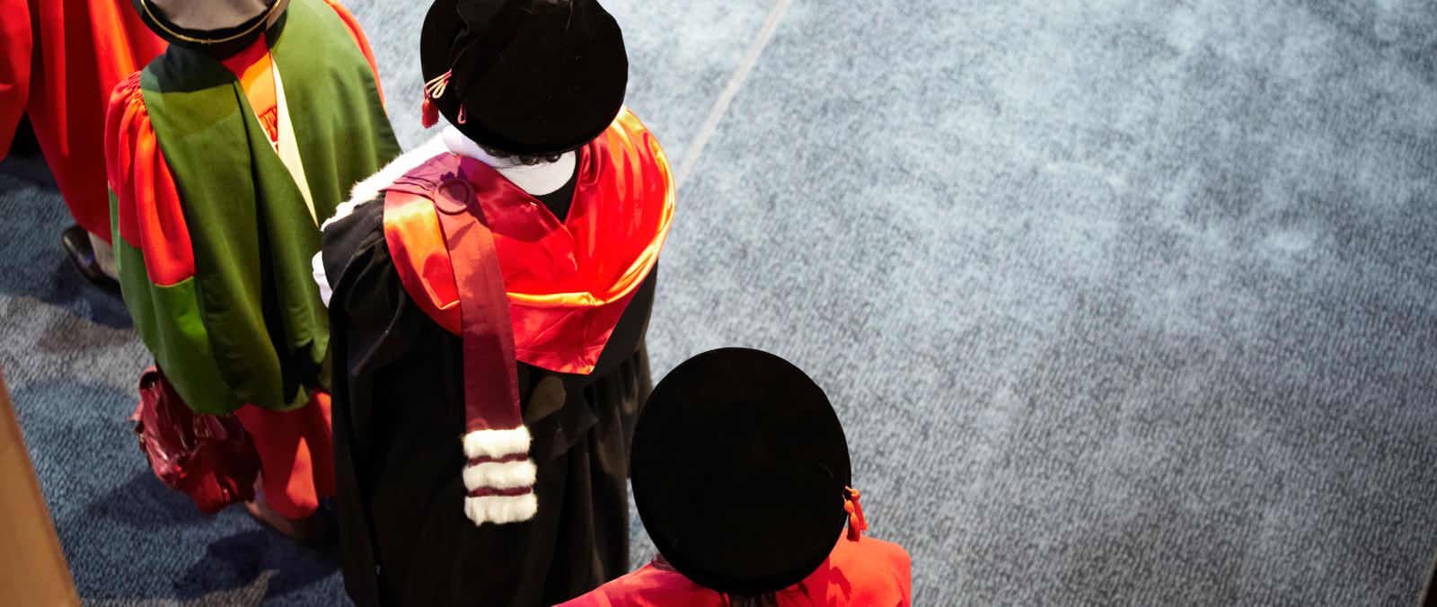 Deakin University celebrates first graduations for 2020