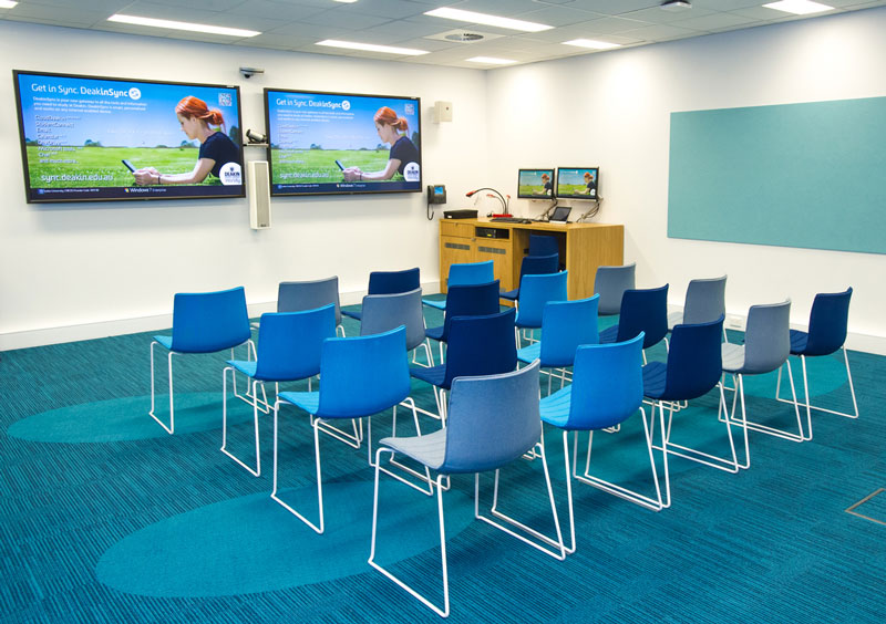 Werribee Learning Centre Facilities