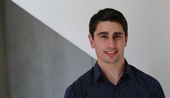 Jake Rossi