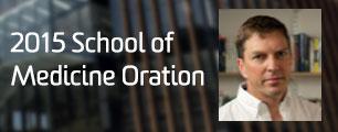 2015 Med School Oration tile