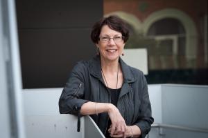 Professor Julie Pasco