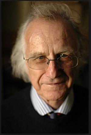 Professor Bruce Kapferer