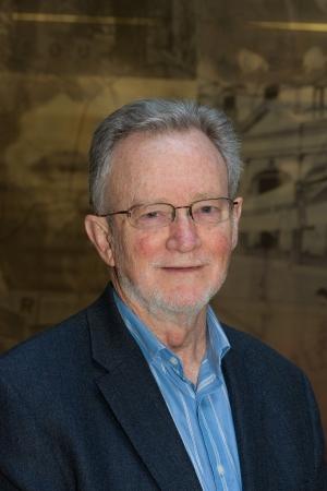Image of Prof Michael Porter