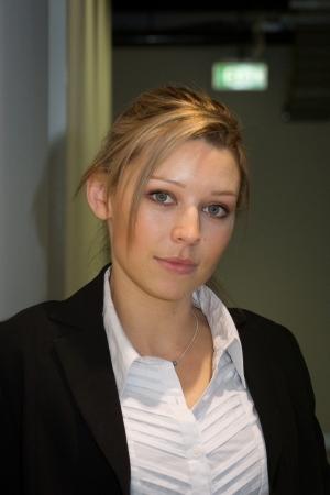 Image of Dr Perri Campbell