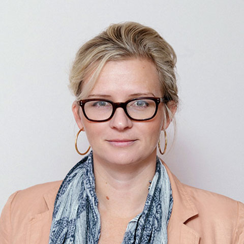 Kristy Hess