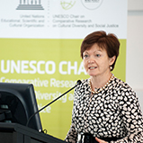 UNESCO Chair Launch