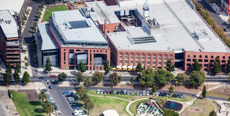 Geelong Corporate Centre