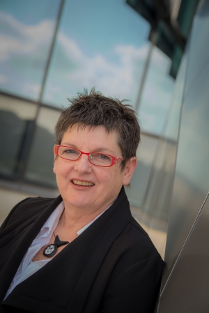 Director of Deakin's Research for Educational Impact SRC, Professor Julianne Moss.