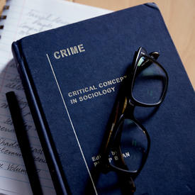 Crime, critical concept in sociology