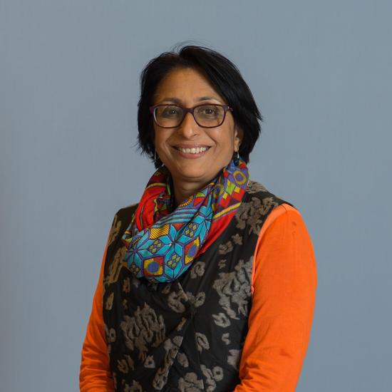 Svetha Venkatesh