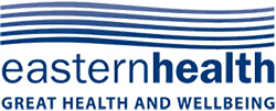 Eastern health logo