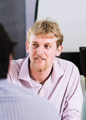 Engineering Design Masters student Robert Leen is a finalist in the prestigious Young Australian Design Awards.