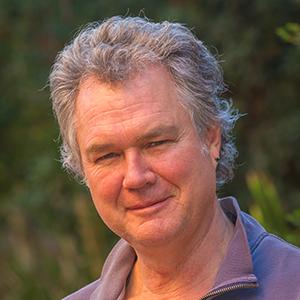 Mark Stokes