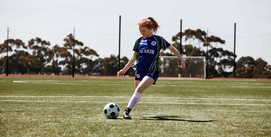 sport at deakin sport facilities soccer