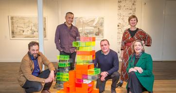 Exploring Geelong's creative future