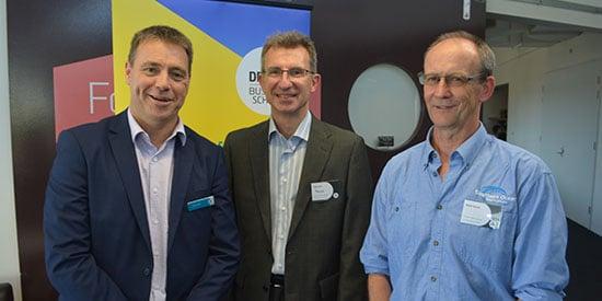 Deakin Warrnambool hosts regional research forum