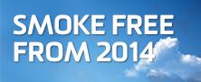 Deakin Smoke-Free