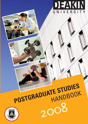 2008 PG Handbook cover