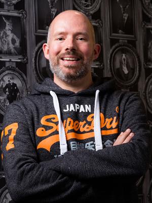 CyRise CEO Scott Handsaker