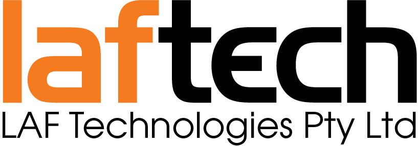 Laftech logo