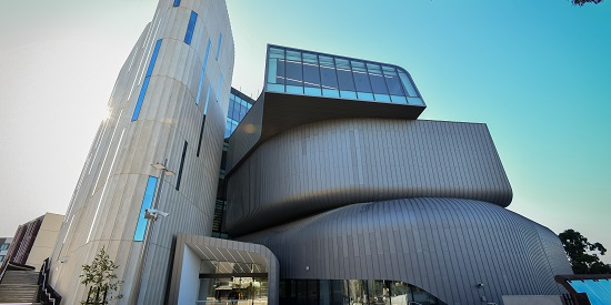 Victoria's Governor opens new Deakin Law School Building