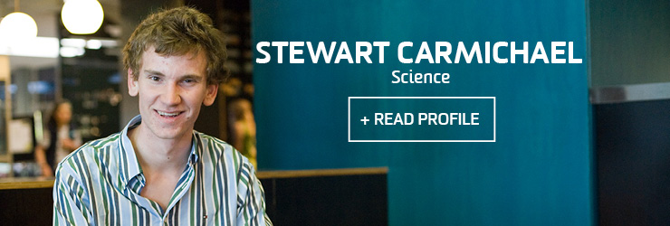 Stewart Carmichael