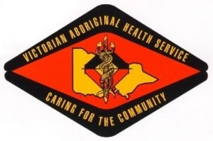 Aboriginal Health Services logo