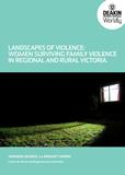 Report cover 'Landscapes of Violence' thumbnail image