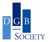 Deakin Graduate Business Society logo