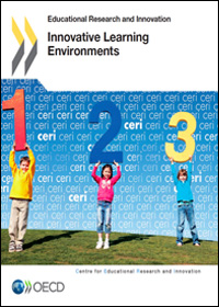 the cover of Educational Research and Innovation - Innovative Learning Environments (2014)