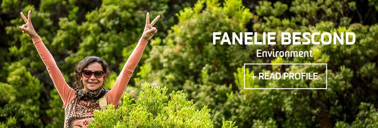 Fanelie Bescond