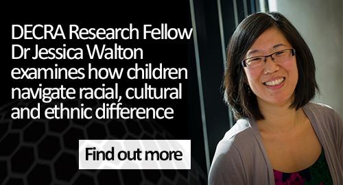 Dr Jessica Walton, DECRA Research Fellow