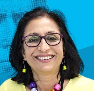 Professor Svetha Venkatesh will deliver the 2015 Harrison Lecture for Innovation.