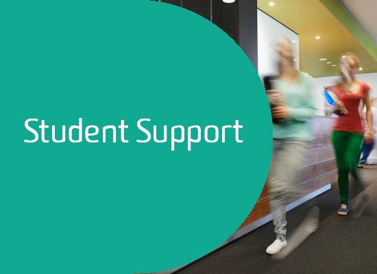 Need help? Get support from our Student Services team.