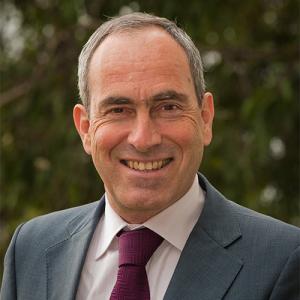 John Toumbourou