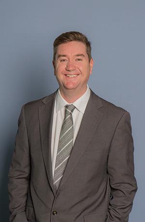 Professor Matthew Clarke, Head of Deakin's School of Humanities and Social Sciences