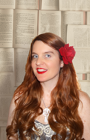 Dr Cassandra Atherton is working on the definitive scholarly text about prose poetry.