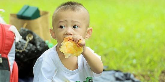 Study shows children eating less salt, but still a long way to go